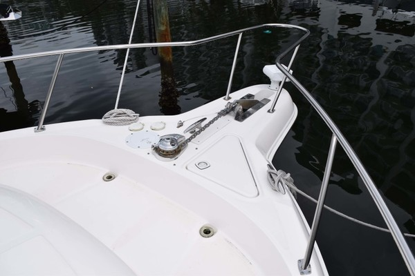2002Sea Ray 46 ft 460 Sundancer   The Payoff