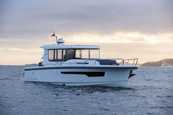Picture Of: 40' Nimbus C11 #24 2021 Yacht For Sale | 1 of 6