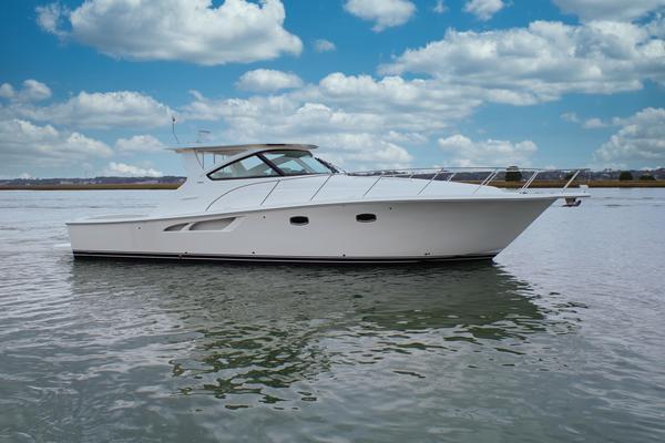43' Tiara Yachts 43 Open 2021 |