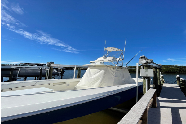 39-ft-SeaVee-2013-39 Center Console-Jersey Girl St Petersburg Florida United States  yacht for sale