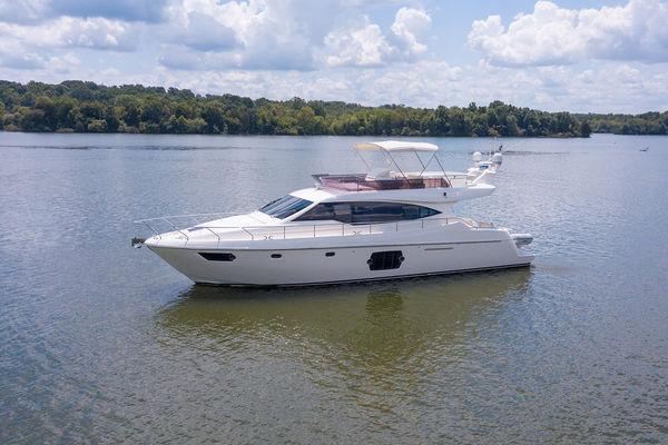 52' Ferretti Yachts 530 2013 | Island Girl