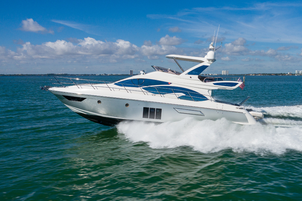54' Azimut Fly 2013 | Memory Maker