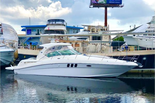 40' Sea Ray Sundancer 2007 | Seaquench