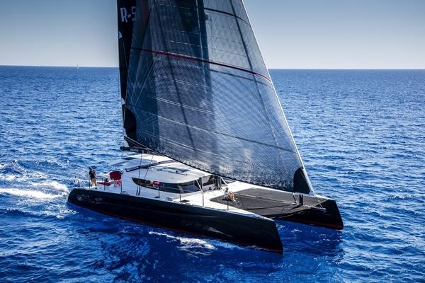 66' Hh Catamarans  2016 | R Six