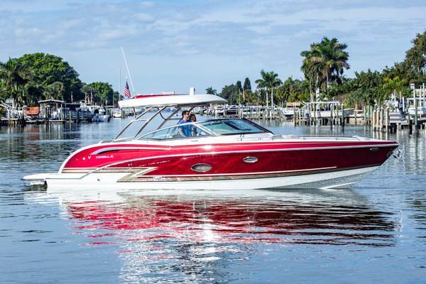 35-ft-Formula-2017-350 CBR-Escape Artist II St. Petersburg Florida United States  yacht for sale
