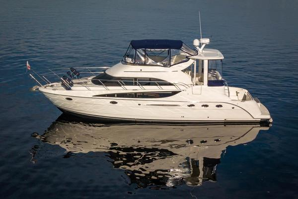 48' Meridian 459 Motor Yacht 2007 | New Beginnings