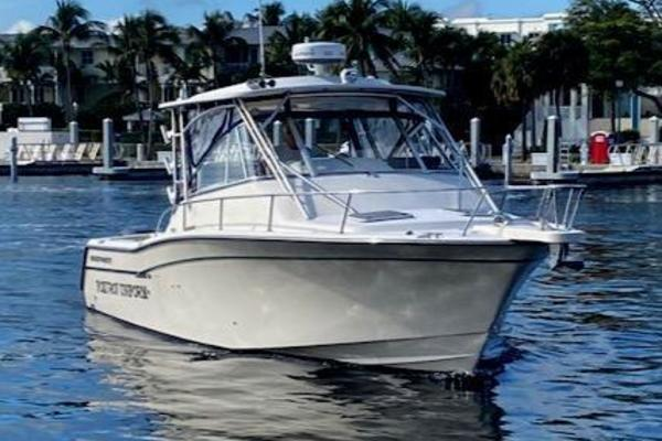 33-ft-Grady-White-2011-- Delray Beach Florida United States  yacht for sale