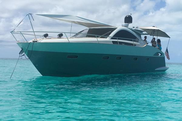 54' Prinz Yachts  2009 | Letzgo