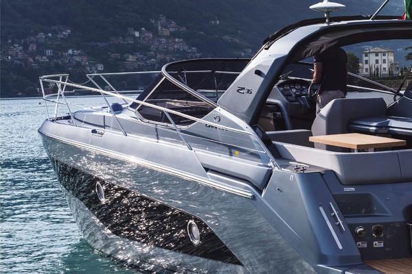 2021Cranchi 39 ft Z35