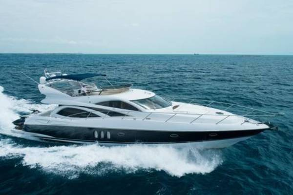 71' Sunseeker Manhattan 2004 |
