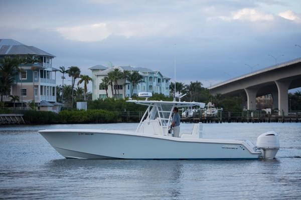 33-ft-Invincible-2019-Center Console-33 Invincible 2019 Stuart Florida United States  yacht for sale