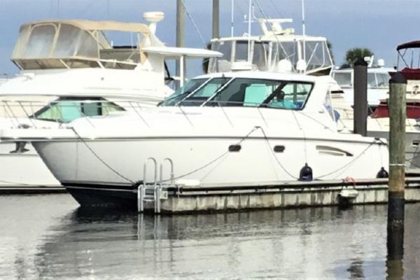 36-ft-Tiara Yachts-2005--Escape the Noise Punta Gorda Florida United States  yacht for sale