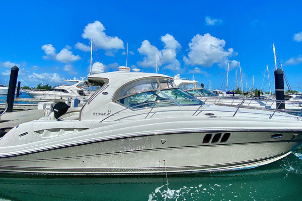 44' Sea Ray Sundancer 2006 | Okeyanos