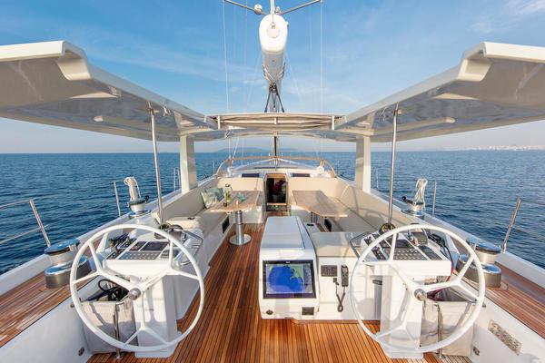 2022 Hanse 67 ft 675 -