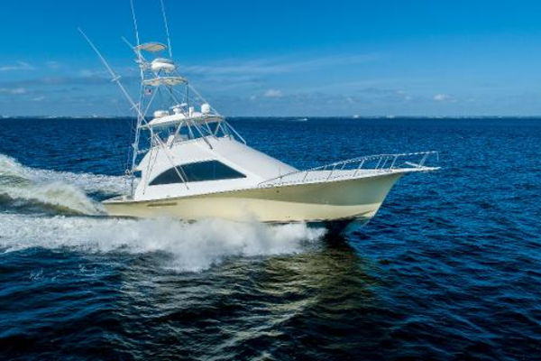 56' Ocean Yachts 56 Convertible 2000 | Sharshee Dawn