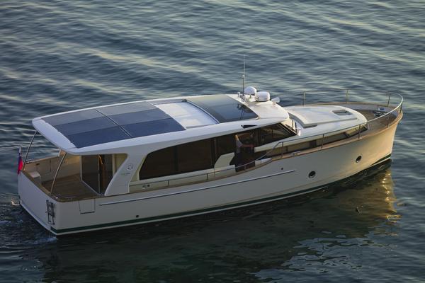 39' Greenline 40 Hybrid 2021 |