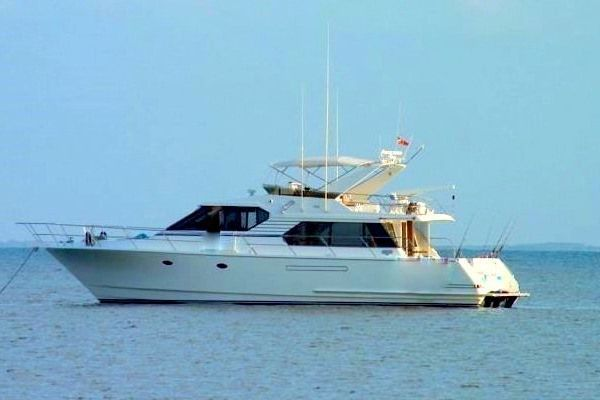 58' West Bay Sonship 58 1997 | Cavileah