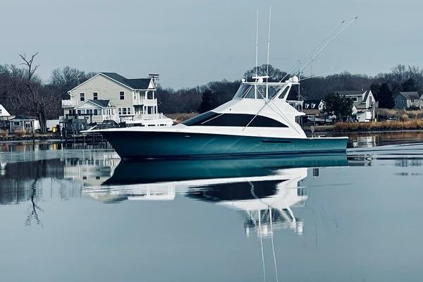 Ocean Yachts 60 Super Sport
