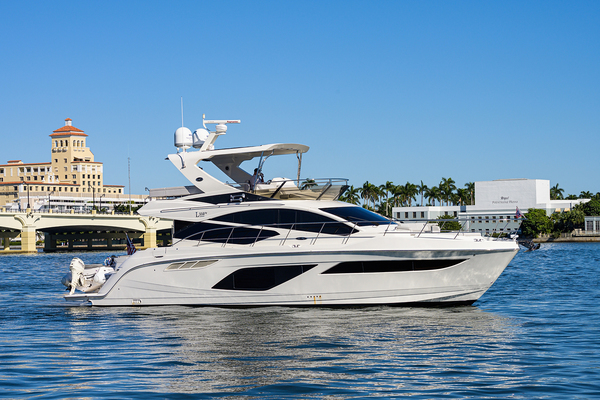 55-ft-Sea Ray-2017-- Jupiter Florida United States  yacht for sale