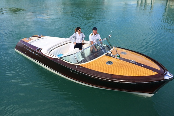 27-ft-Riva-1966-Super Aquarama-Rutli Miami Florida United States  yacht for sale