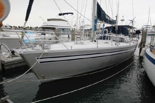 46-ft-Garcia-1984--OOMIAK  Florida United States  yacht for sale