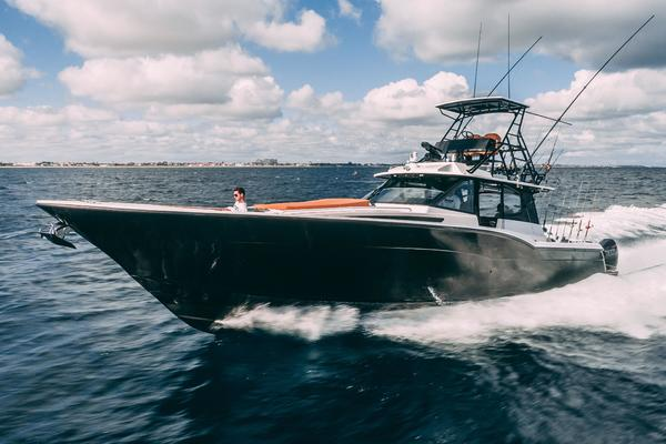51-ft-Sea Force IX-2020-- Lantana Florida United States  yacht for sale
