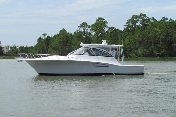 41-ft-Cabo-2019-41 Express cruiser-41 Cabo New Express Cruiser Orange Beach Alabama United States  yacht for sale