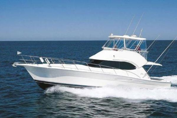 42-ft-Riviera-2008-42 Flybridge- Brownsville Texas United States  yacht for sale