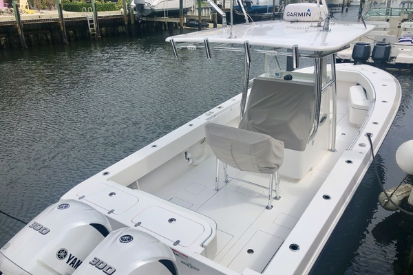 30-ft-Contender-2020-30 ST-Alexa Ann II   United States  yacht for sale