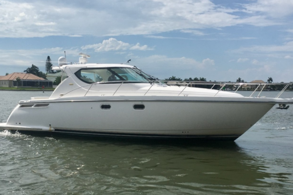 43-ft-Tiara Yachts-2007-Sovran-FoxC Marco Island   United States  yacht for sale