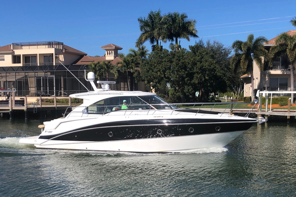 41-ft-Cruisers Yachts-2013-41 Cantius-LIANNA Marco Island   United States  yacht for sale