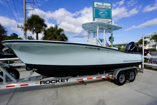 23-ft-Stoner-2019-23 Center Console- Stuart Florida United States  yacht for sale