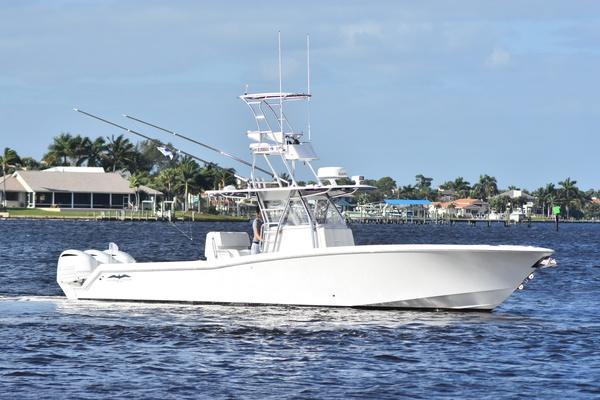 36-ft-Invincible-2015-Center Console-Reel Fun Stuart Florida United States  yacht for sale