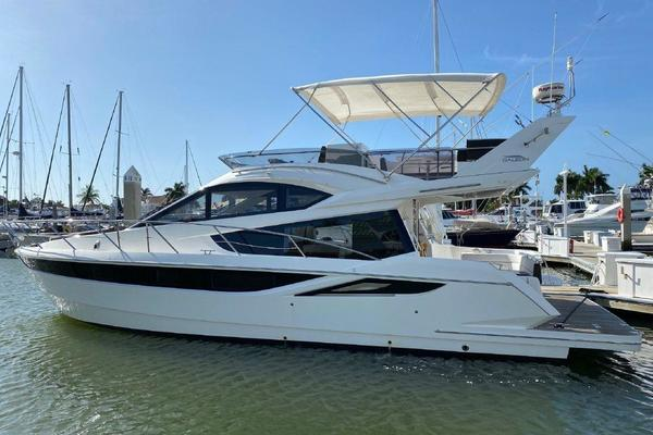 42-ft-Galeon-2016-420 Fly- Charleston South Carolina United States  yacht for sale