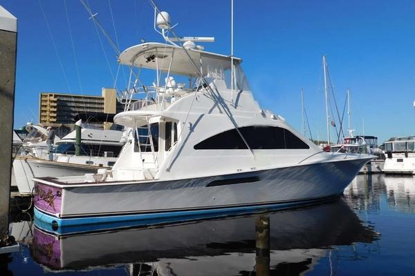 50-ft-Ocean Yachts-2005-Super Sport-Missin The Buck Daytona Beach Florida United States  yacht for sale