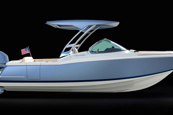24-ft-Chris-Craft-2021-24 CALYPSO- Miami Florida United States  yacht for sale