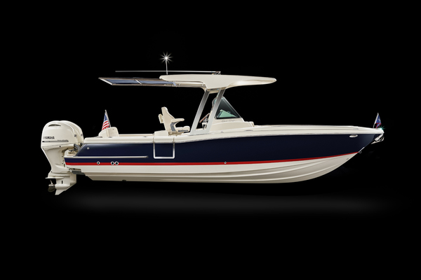 26-ft-Chris-Craft-2021-27 CATALINA- Miami Florida United States  yacht for sale