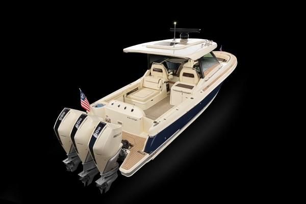 35-ft-Chris-Craft-2021-35 CALYPSO- Miami Florida United States  yacht for sale