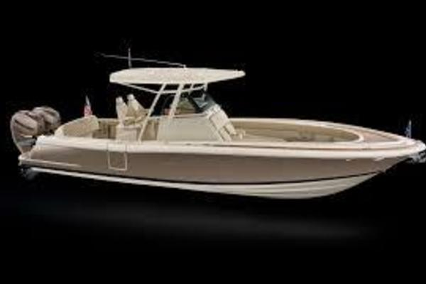 30-ft-Chris-Craft-2021-30 CATALINA- Miami Florida United States  yacht for sale