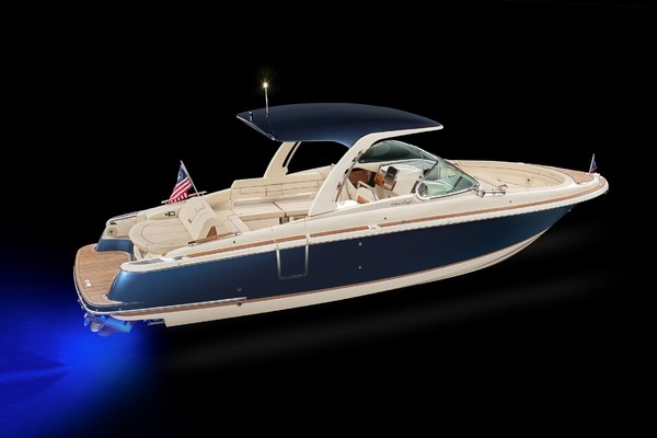 30-ft-Chris-Craft-2021-31 LAUNCH GT- Miami Florida United States  yacht for sale