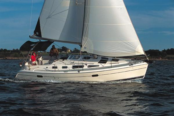 36-ft-Hunter-2006-36- Fort Lauderdale Florida United States  yacht for sale
