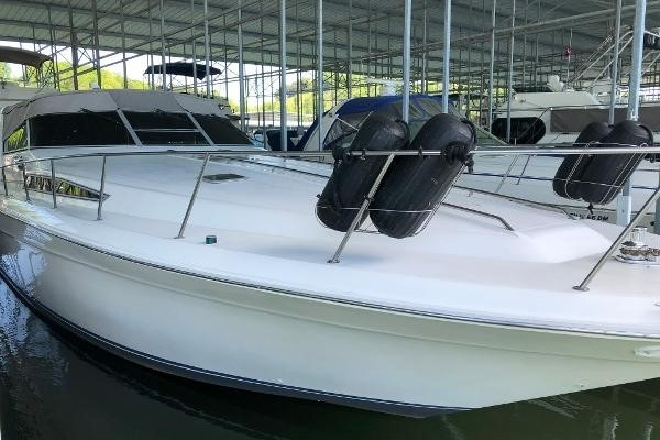 42' Sea Ray 420 Sundancer 1990 | Ms. Better Wetter