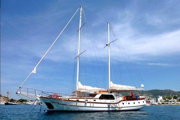 72-ft-Custom-2016-Gulet- Bodrum  Turkey  yacht for sale