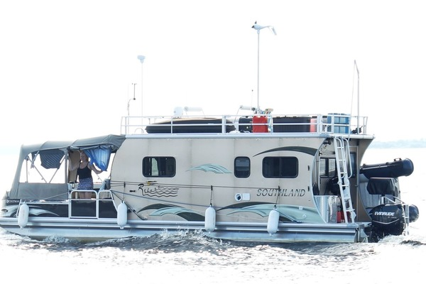 34-ft-Southland-2011-34- Quebec Quebec Canada  yacht for sale
