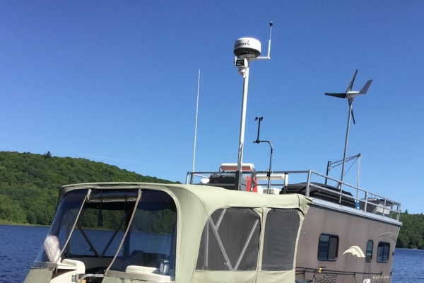 2011Southland 34 ft 34