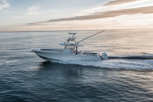 2017Invincible 42 ft Open Fisherman   42  Invincible