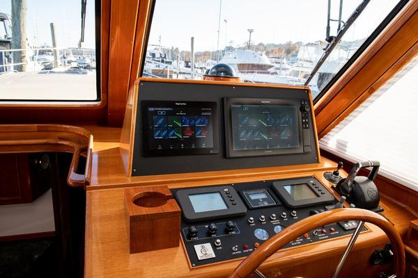 Port Profile