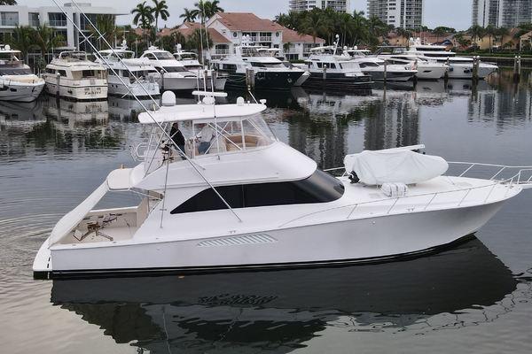 56-ft-Viking-2006-Sportfish-Islander Aventura Florida United States  yacht for sale