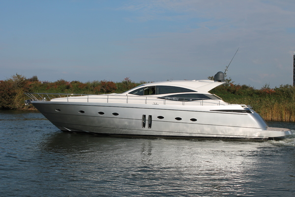 62-ft-Pershing-2005-62-BRAVA Providence Rhode Island United States  yacht for sale