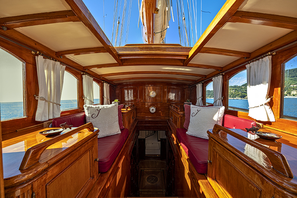1905 George Lawley & Sons 160 ft  - Invader
